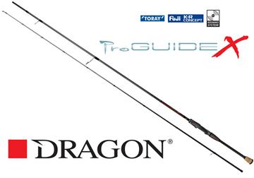 Εικόνα της ΚΑΛΑΜΙ DRAGON PROGUIDE X