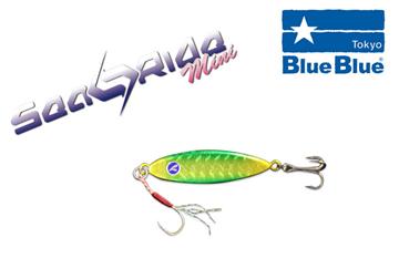 Εικόνα της Πλάνος BlueBlue SeaRide Mini 6gr