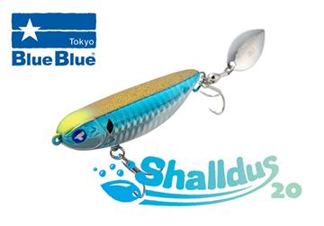 Εικόνα της ΨΑΡΑΚΙ BlueBlue Shalldus 20