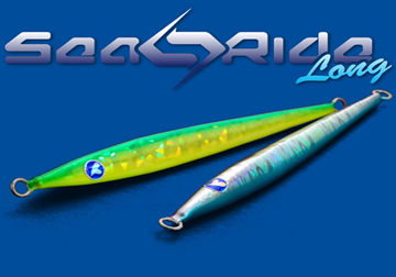 Picture of Πλάνος BlueBlue  SeaRide 125gr