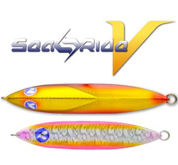Εικόνα της Πλάνος BlueBlue SeaRide V 180gr