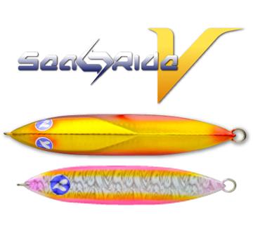 Εικόνα της Πλάνος BlueBlue SeaRide V 120gr