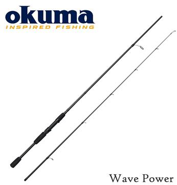Εικόνα της ΚΑΛΑΜΙ OKUMA WAVE POWER SPIN