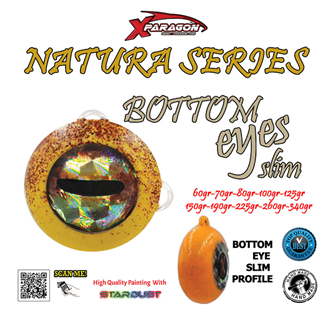 Picture for category BOTTOM EYES SLIM NATURA SERIES