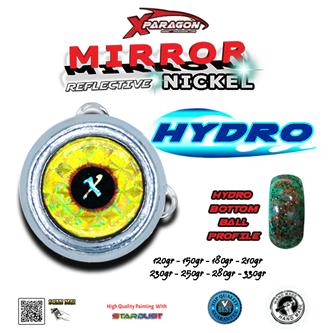Εικόνα για την κατηγορία BOTTOM HYDRO MIRROR NICKEL