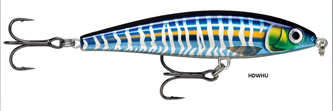 Picture for category RAPALA XRMAGPR-10