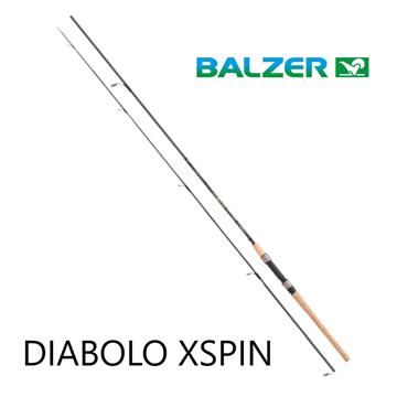 Εικόνα της ΚΑΛΑΜΙ DIABOLO SPIN 25 BALZER 111210