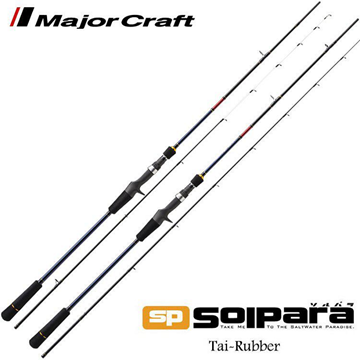 Εικόνα της MAJOR CRAFT SOLPARA TAI RUBBER SPXJ NEW