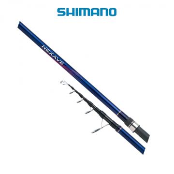 Picture of ΚΑΛΑΜΙ SHIMANO NEXAVE EX TELE SURF 4.50M