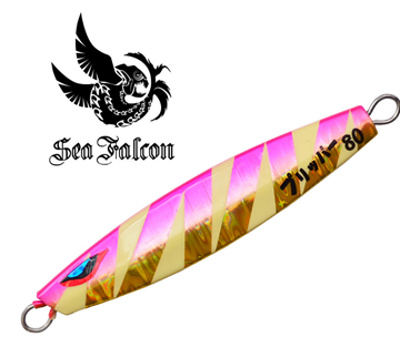 Picture of ΠΛΑΝΟΣ SEA FALCON PENTAGON JIG 130gr