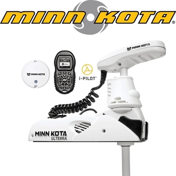 Εικόνα της MINN KOTA RT ULTERRA  iPilot (POWER TRIM)