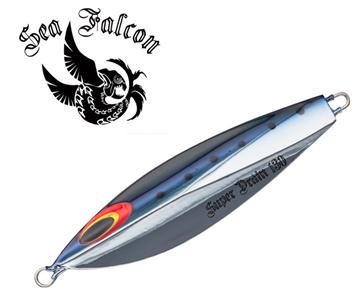 Εικόνα της ΠΛΑΝΟΣ SEA FALCON SUPER DRAIN 170gr
