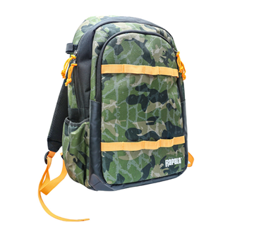Picture of ΣΑΚΙΔΙΟ JUNGLE BACKPACK RJUBP RAPALA