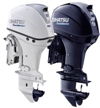 Εικόνα της TOHATSU MFS30-AWZ ETL (30HP-50HP)