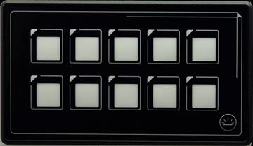 Εικόνα της ΠΑΝΕΛ ΗΛΕΚΤΡΙΚΟ ΤΥΠΟΥ TOUCH (CE IP67) 3209
