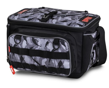 Picture of ΤΣΑΝΤΑ LURE CAMO TACKLE BAG LITE RBLCTBLI RAPALA