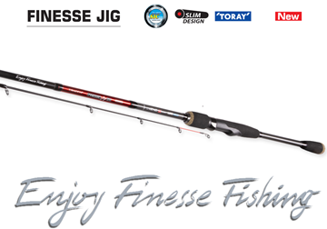 Picture of ΚΑΛΑΜΙ DRAGON FINESSE JIG
