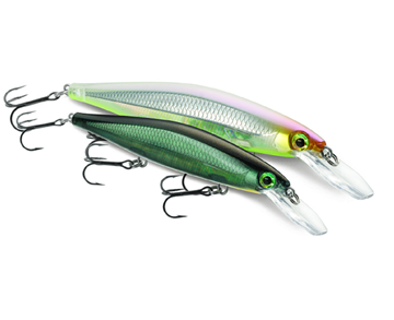 Picture of ΨΑΡΑΚΙ RAPALA  SHADOW RAP® DEEP SDRD11