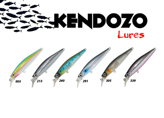 Picture for category KENDOZO DEEP HUNTER F