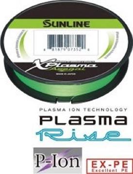 Εικόνα της ΝΗΜΑ SUNLINE X PLASMA ASEGAI PE X8 150m