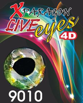 Εικόνα της X-PARAGON LIVE EYES 4D  9010